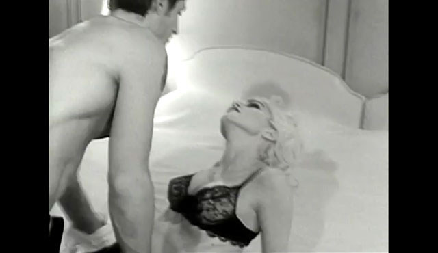 justify my love. justify my love.